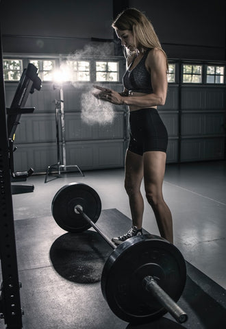 how to choose a barbell