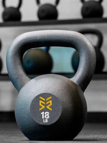 how to lose fat with kettlebells