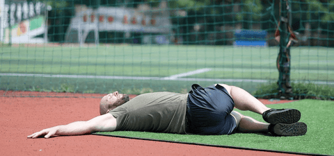 how to quickly heal piriformis syndrome