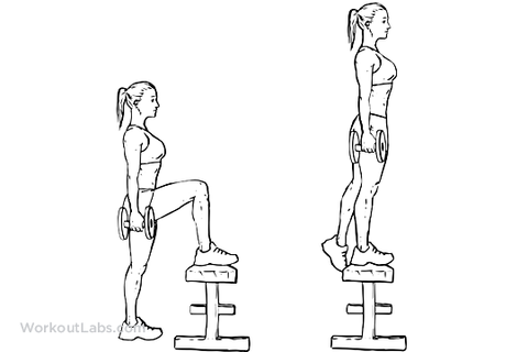 how to target gluteus maximus