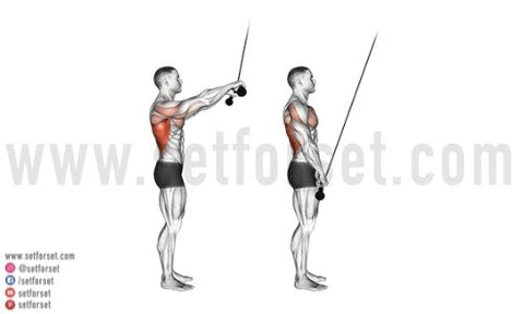 pull up alternative without pull up bar