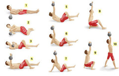 kettlebell turkish get up benefits