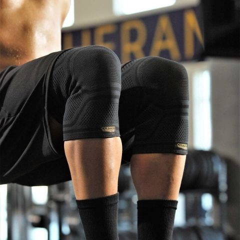 knee sleeves for lifting