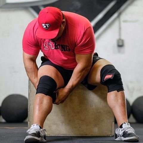 knee wraps for squats