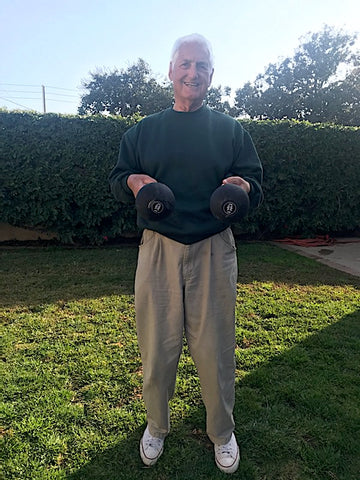 is macebell training good for older adults