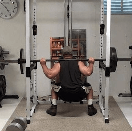 offset barbell squats benefits