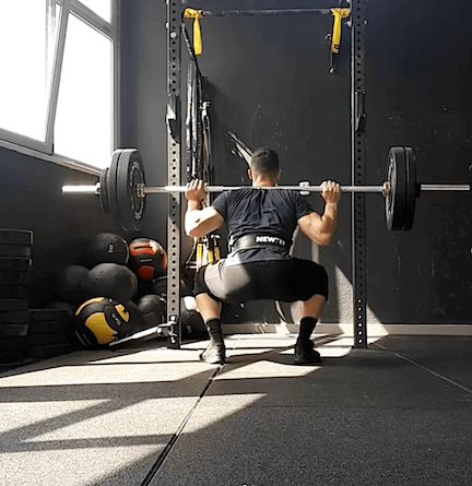offset loading exercises