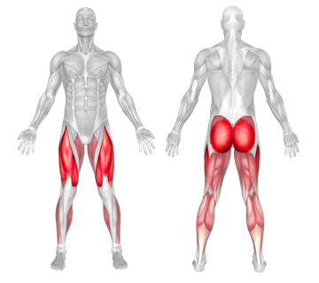 patellofemoral pain syndrome stretching exercises