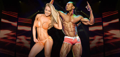 physique competitions