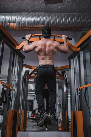 pull exercises for back
