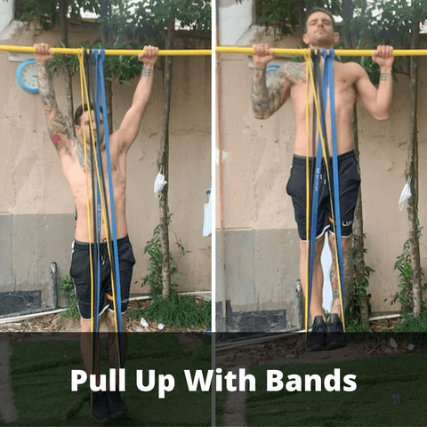 resistance band workout benefits