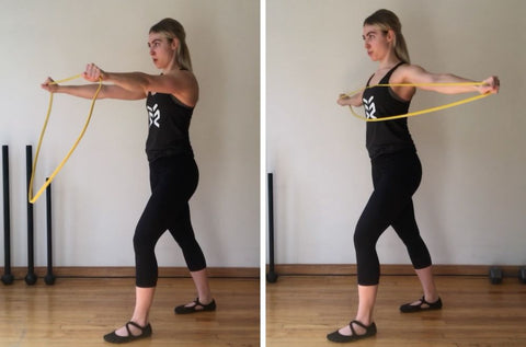 are resistance bands effective