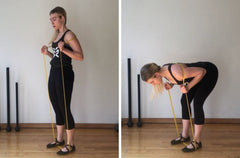 will resistance bands help lose weight
