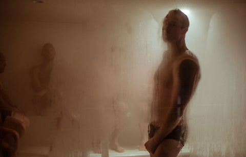 steam room benefits after workout