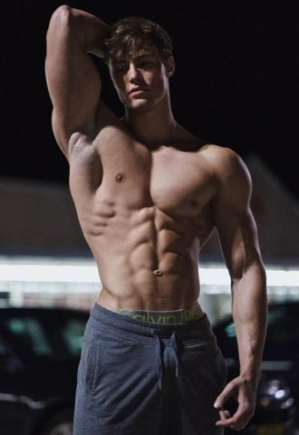 serratus exercises with weights