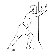 should i stretch with patellofemoral pain syndrome