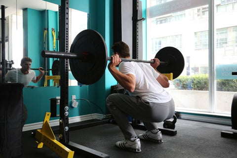 squats how to