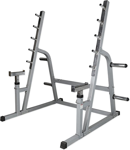 best squat rack for my home gym