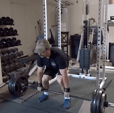 unbalanced loading exercises