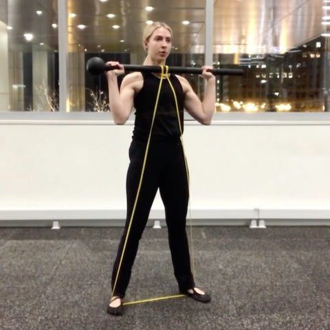 variable resistance training