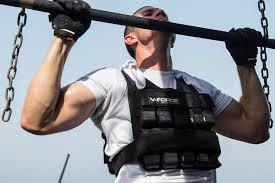 weighted vest for training