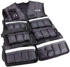 weighted vest for walking