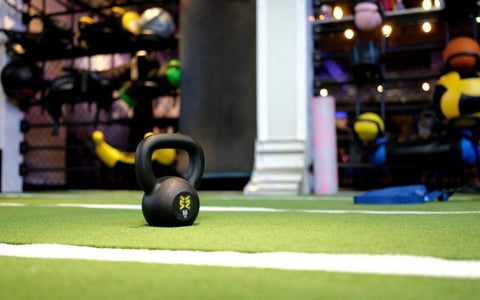 what are the benefits of kettlebell swings