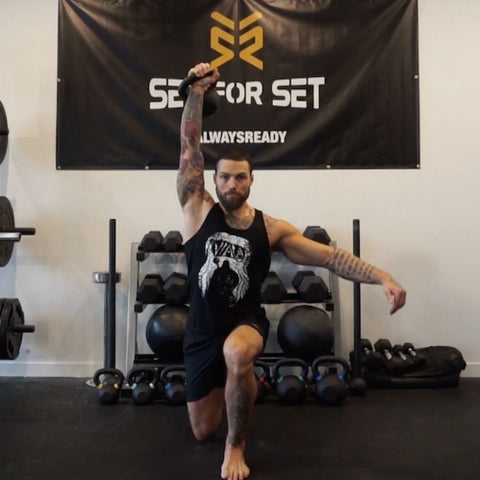 what are the best kettlebell exercises