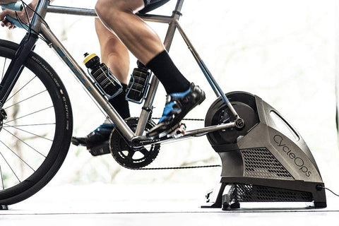 what are the benefits of an exercise bike