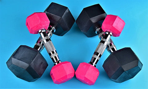 what weight dumbbell should i use