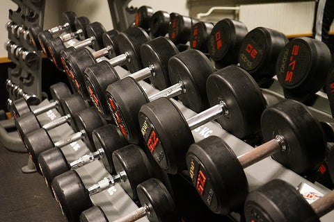 what weight dumbbells should i buy
