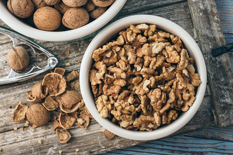 which is better walnuts or pecans