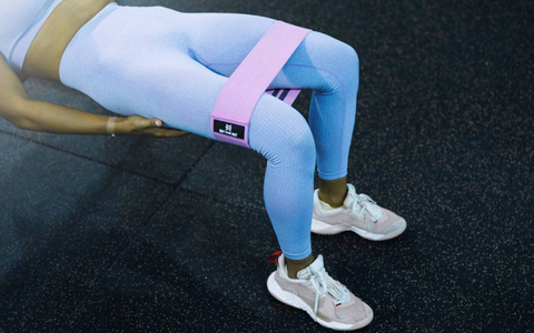 why fabric resistance bands are the best