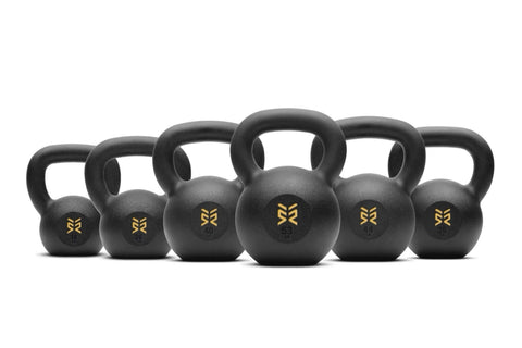 kettlebells for building muscle