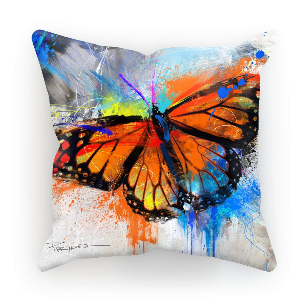 MONARCH | Pillow Cushion