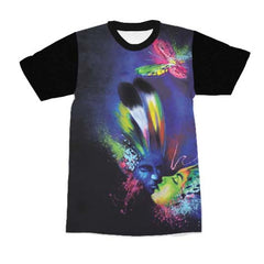 BUTTERFLY KISS | Unisex T-Shirt