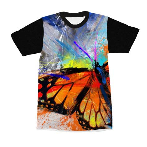MONARCH | Unisex T-Shirt