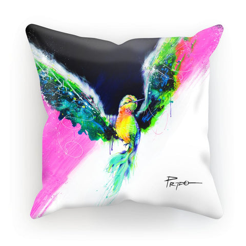 HUMMING BIRD | Pillow Cushion