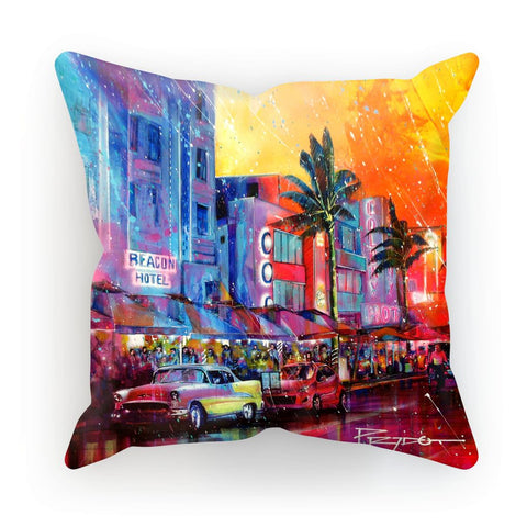 OCEAN DRIVE | Pillow Cushion
