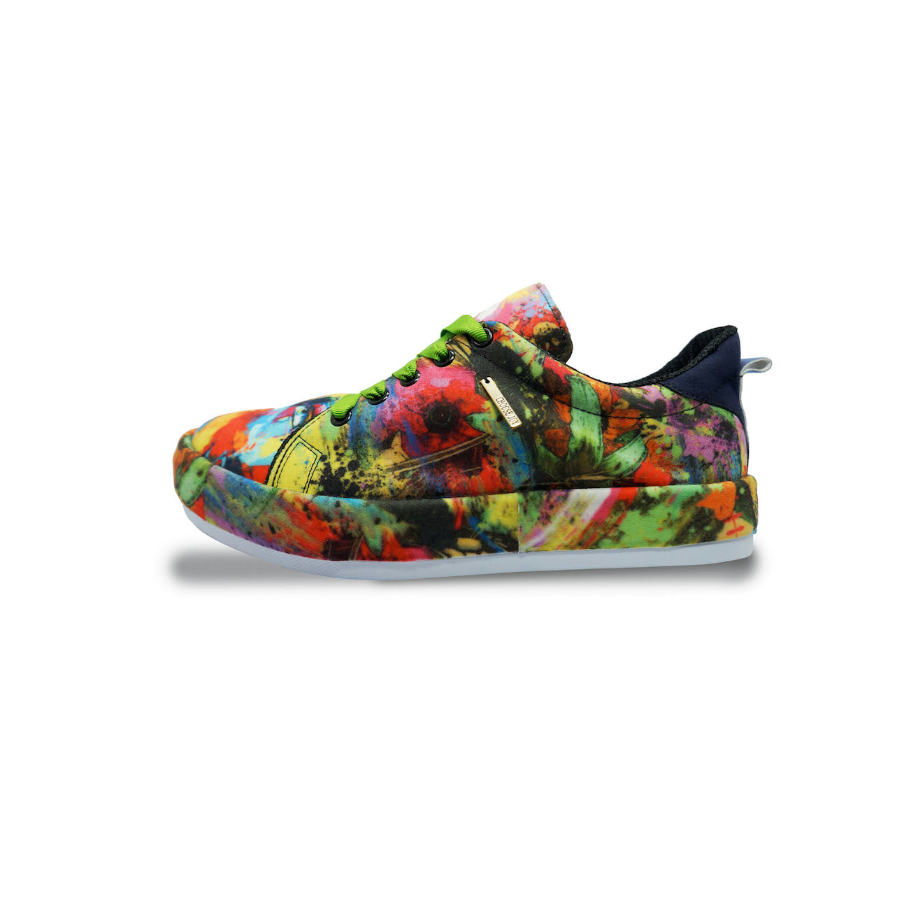 BEAUTIFUL MIND | Full Print Sneakers