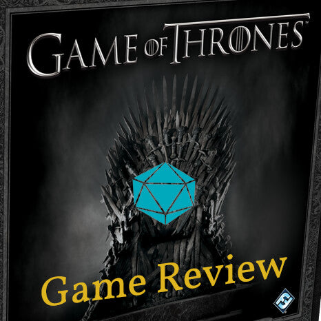 Review | Play Game of Thrones