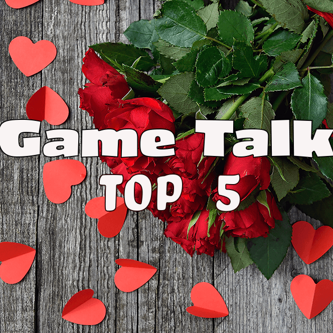 Top 5 | 20 Sided Guide for Falling in Love