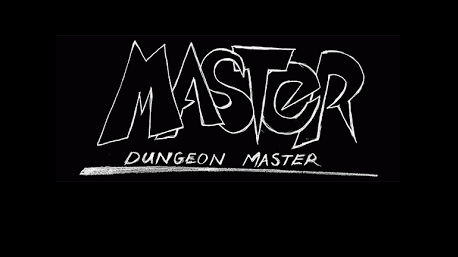 Ask Master Dungeon Master