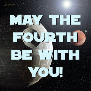 Review | May the Fourth Be With You!