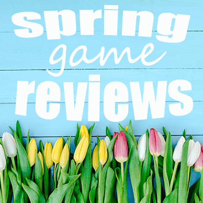 Review | Springtime Favorites