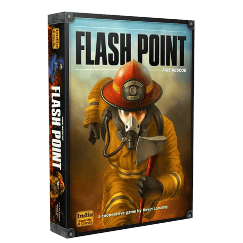 Flash Point Rescue