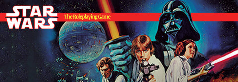 Star Wars Classic RPG