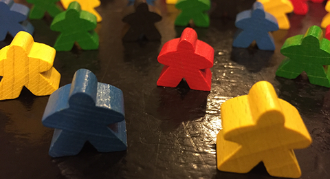 Meeple March