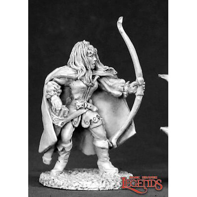 Mini - Reaper Metal 02442 Aeowyn Silverwood