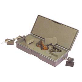 Mini Figure Carrying Case 02869